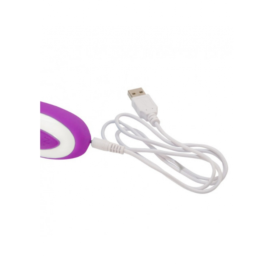 Wonderlust - Harmony Duale Stimulatie Vibrator Vrouwen Speeltjes