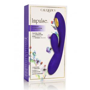 CalExotics - Impulse Estim Dual Wand Vibrator Vrouwen Speeltjes