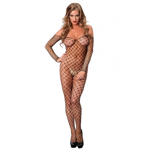 Leg Avenue - Bodystocking One Size Lingerie