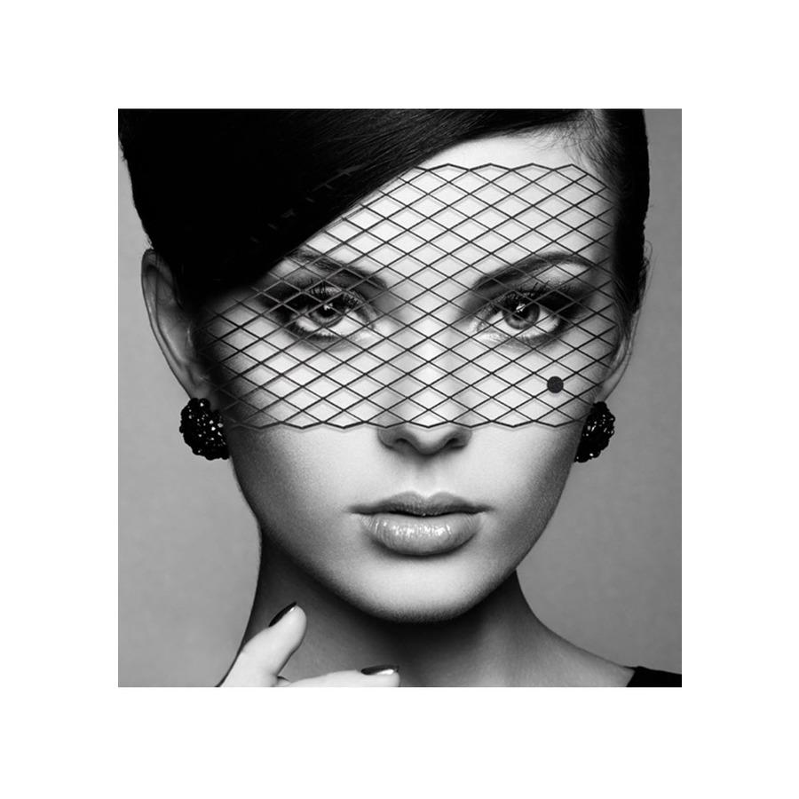 Bijoux Indiscrets - Louise Oogmasker SM