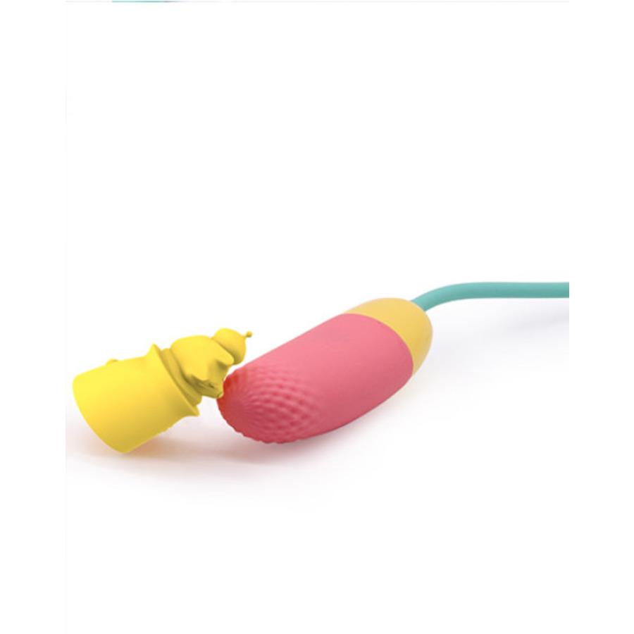 Magic Motion - Vine Lite G-Spot Bullet Vibrator Vrouwen Speeltjes