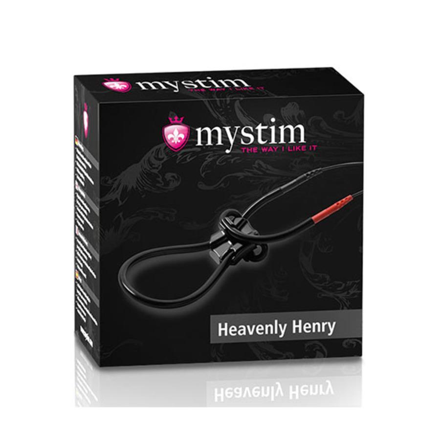 Mystim - Heavenly Henry SM