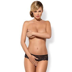 Obsessive - Merossa Crotchless Panties S/M Lingerie