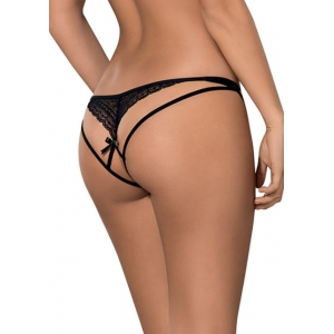 Obsessive - Picantina Crotchles Thong S/M Lingerie