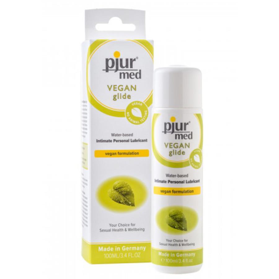 Pjur - Med Vegan Glide Water Based Accessoires
