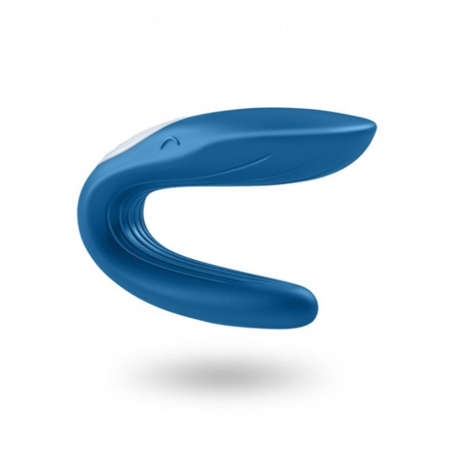 Satisfyer - Whale Duale Stellen Vibrator Vrouwen Speeltjes