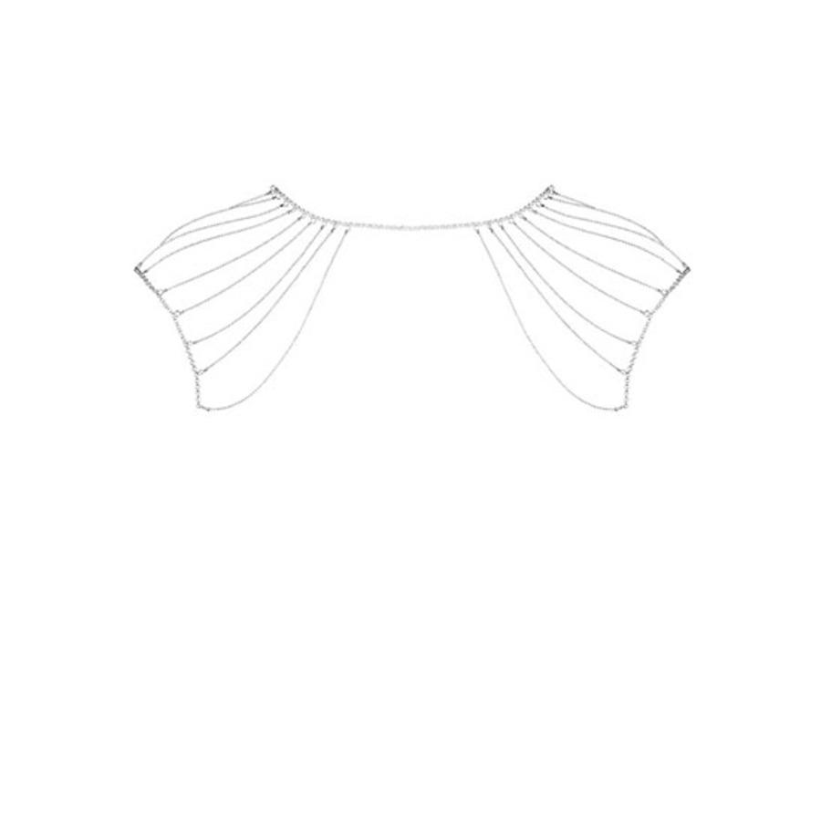 Bijoux Indiscrets - Magnifique Shoulder Jewelry SM