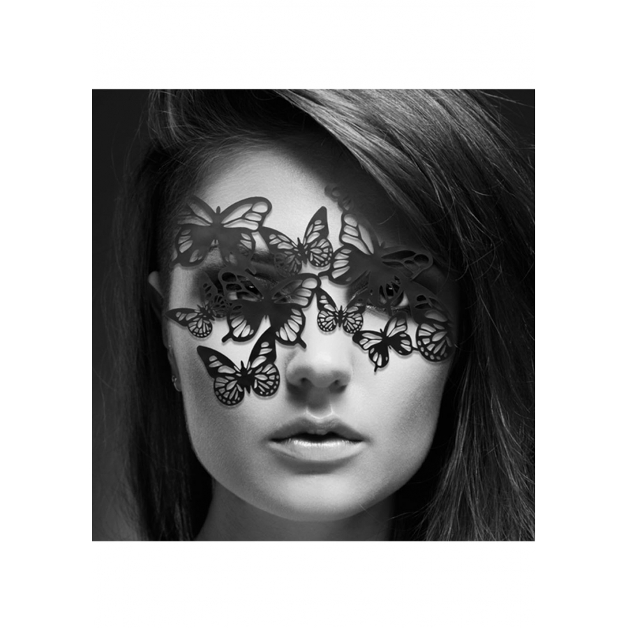 Bijoux Indiscrets - Sybille Oogmasker SM