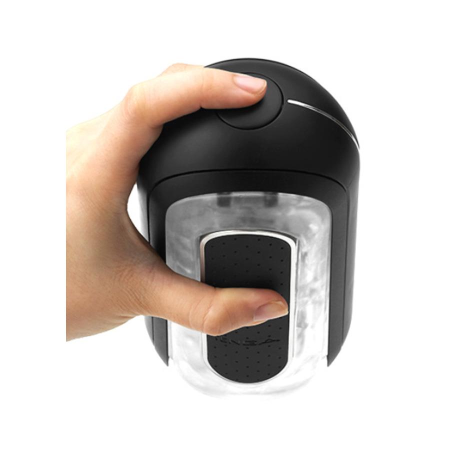 Tenga - Flip Zero 0 Elektronische Vibratie Mannen Speeltjes