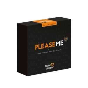 Tease & Please - PleaseMe, Time To Play, Time To Please Accessoires