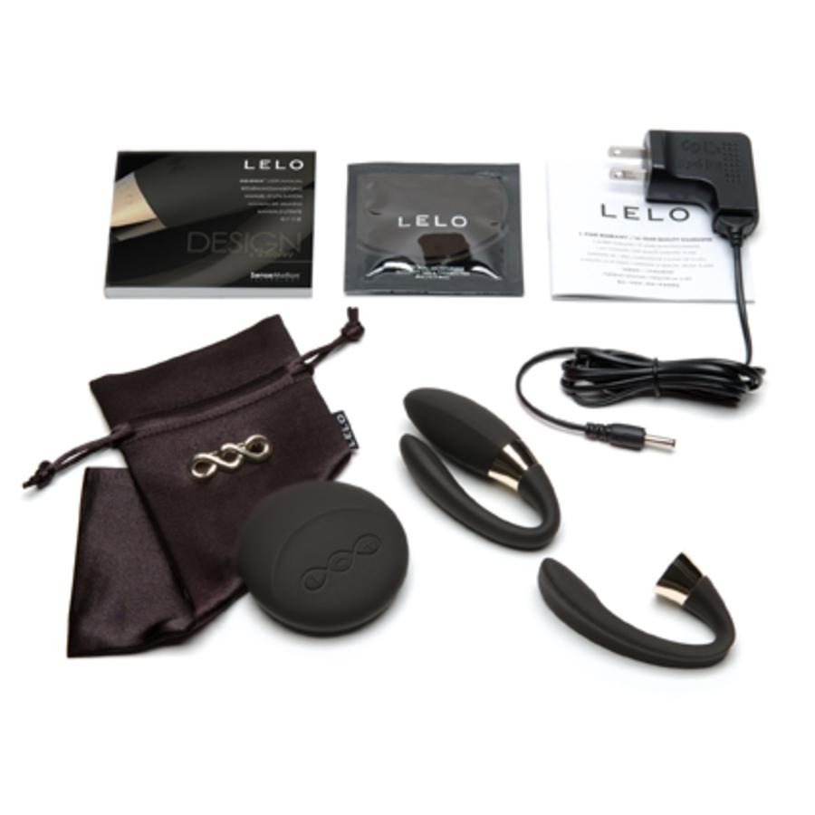 Lelo - Tiani 2 Stellen Vibrator Vrouwen Speeltjes