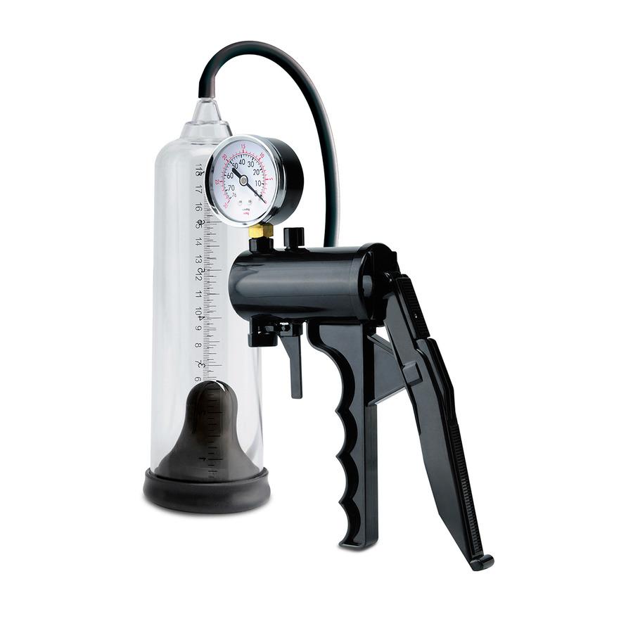 Pump Worx - Max Precision Power Pomp Mannen Speeltjes