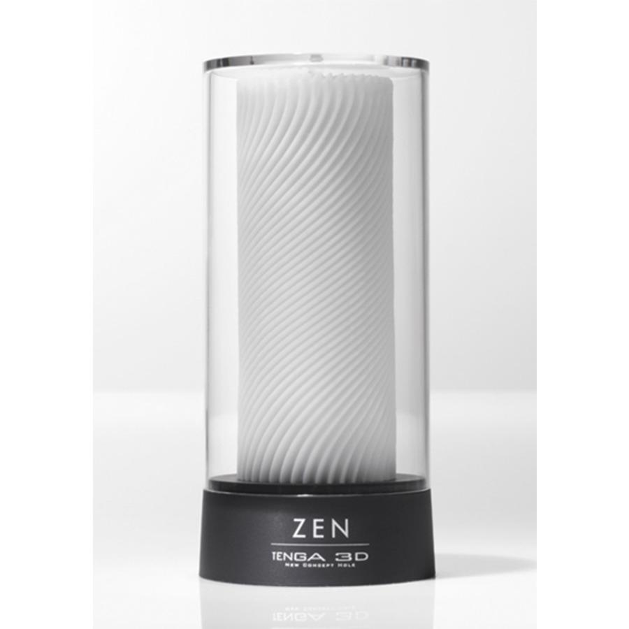 Tenga - 3D Zen Tenga Masturbators