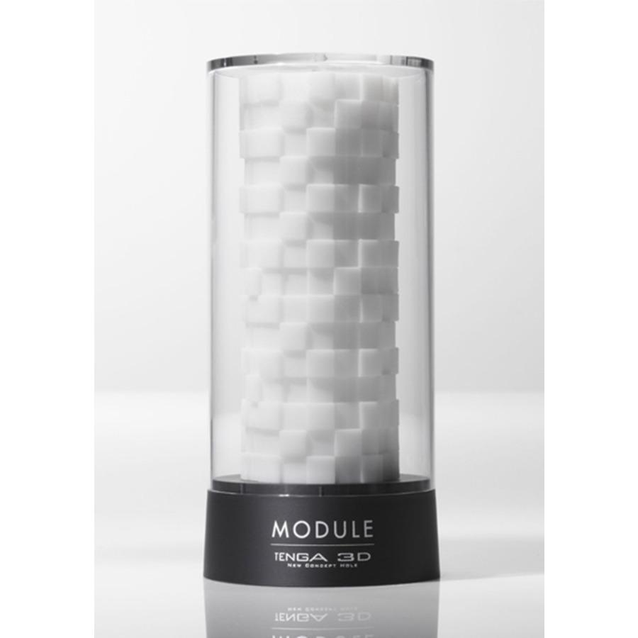 Tenga - 3D Module Tenga Masturbators