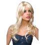 Jessie Pruik - Platina Blond