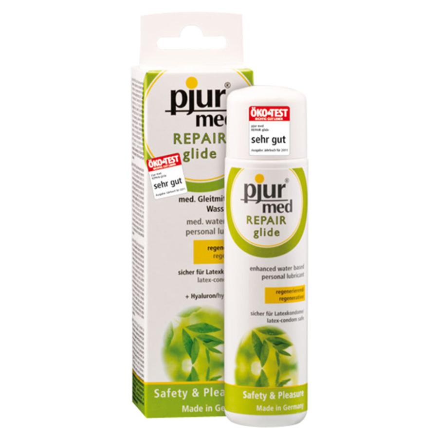 Pjur - Repair Glide 100 ml Accessoires