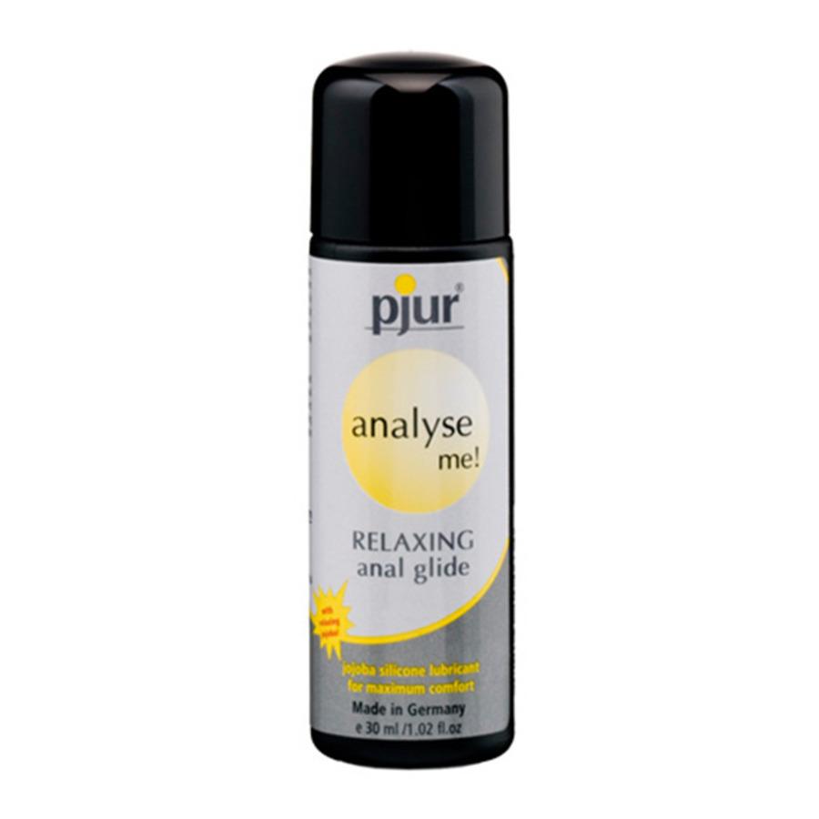 Pjur - Analyse Me Glide 30ml Accessoires