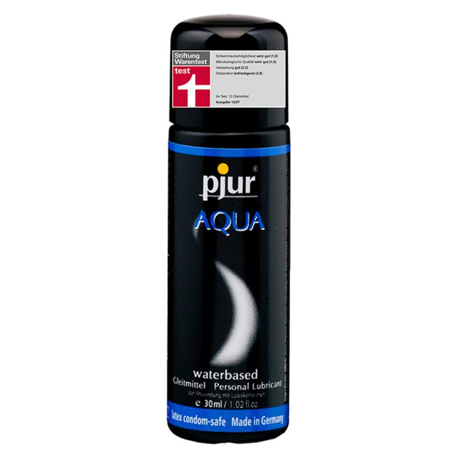 Pjur - Aqua 30 ml Accessoires