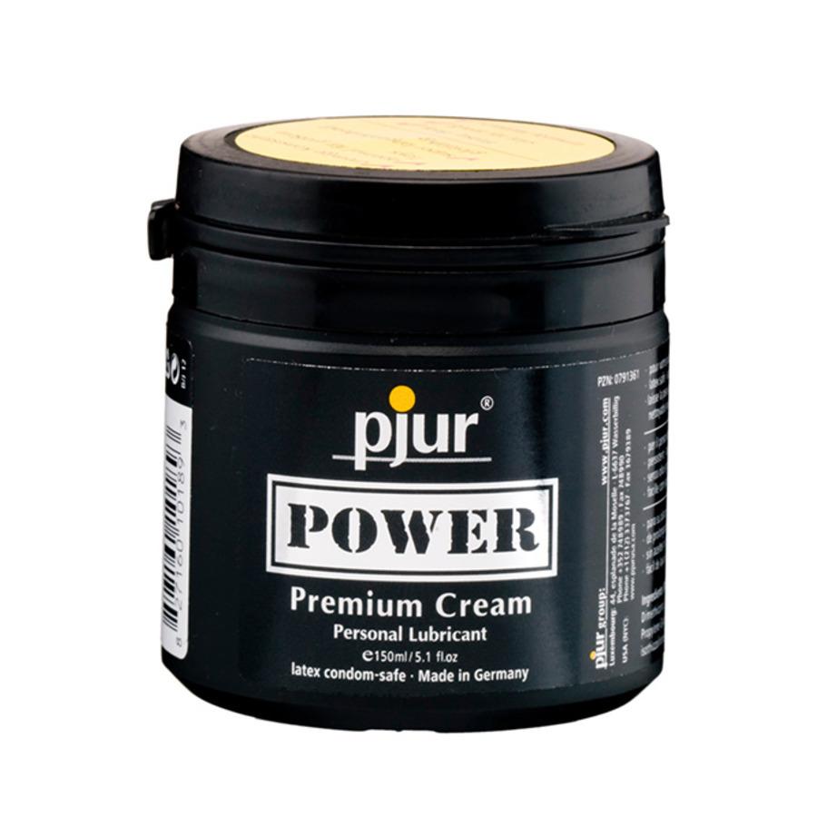 Pjur - Power 150 ml Accessoires