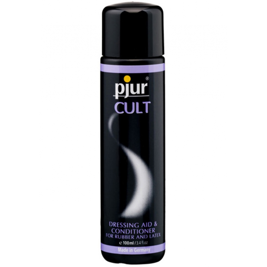Pjur - Cult 100 ml Accessoires