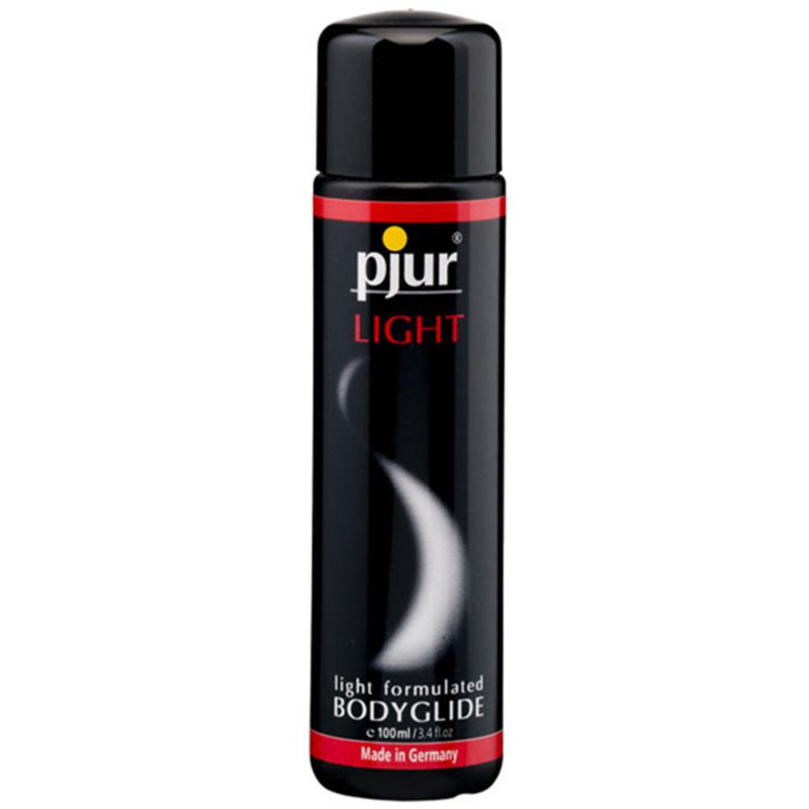 Pjur - Light 100 ml Accessoires