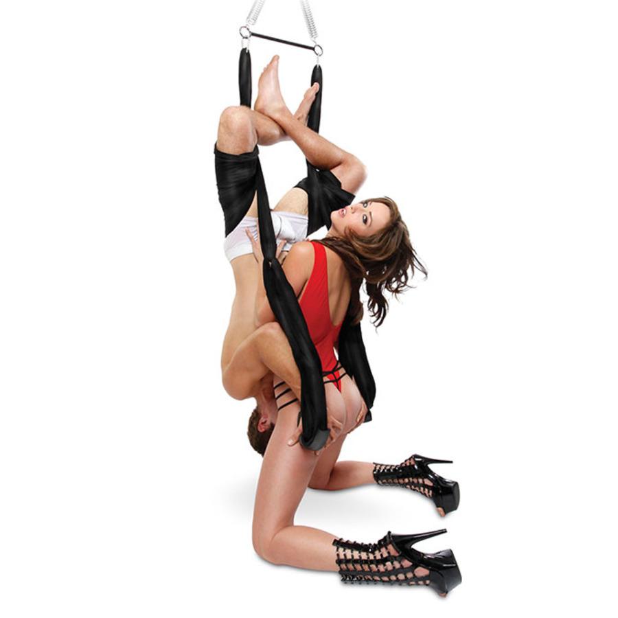 Fetish Fantasy - Yoga Sex Swing / Schommel SM