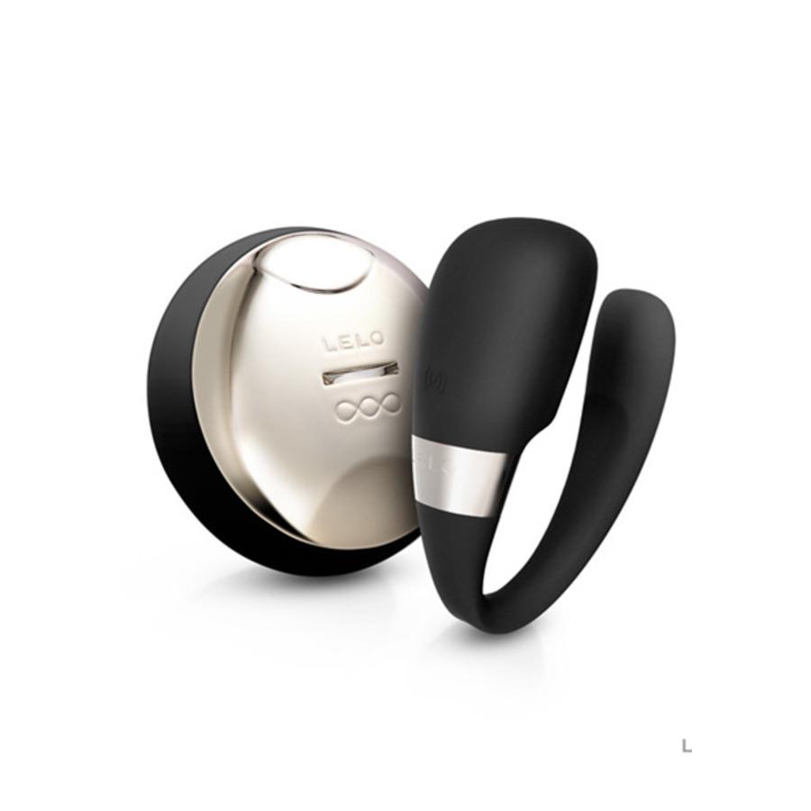 Lelo - Tiani 3 Stellen Vibrator Vrouwen Speeltjes