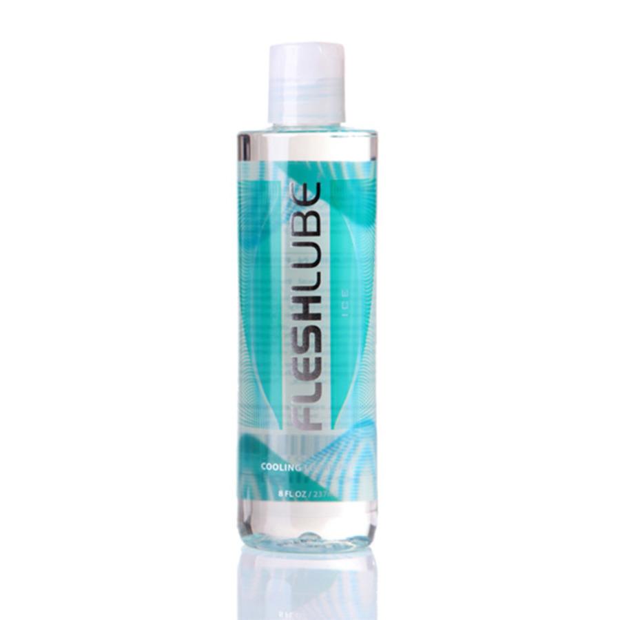 Fleshlight - Ice Waterbasis Glijmiddel 250 ml Accessoires