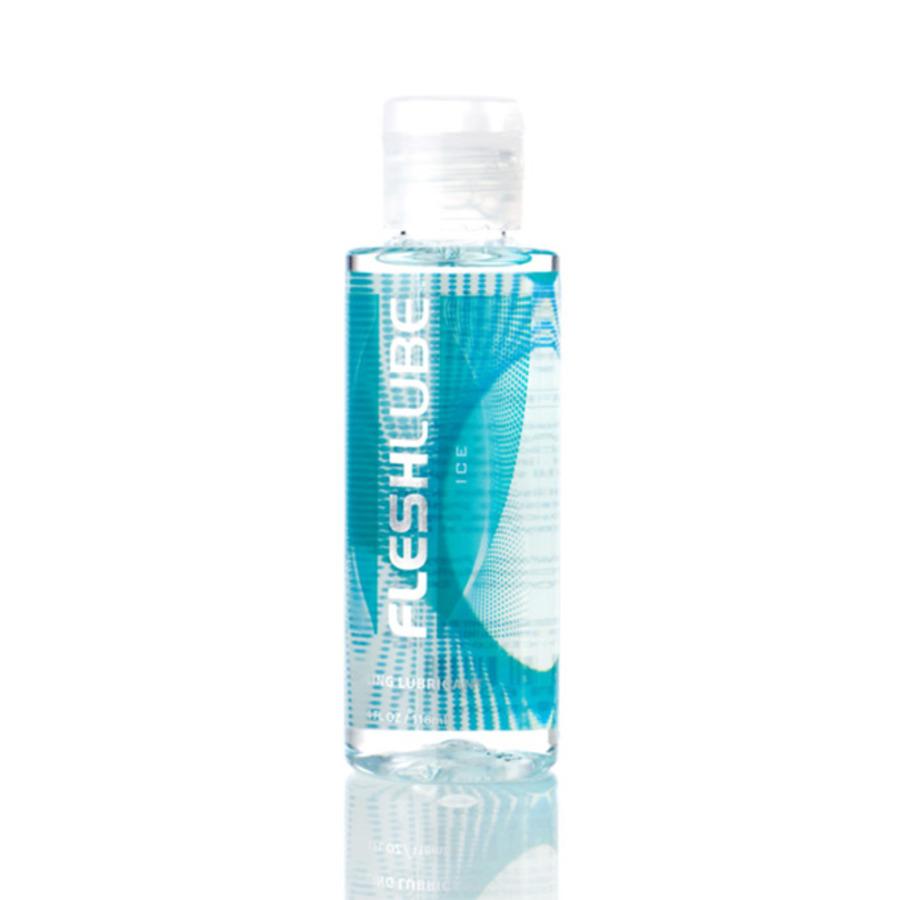 Fleshlight - Ice Waterbasis Glijmiddel 100 ml Accessoires