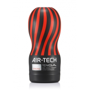 Tenga - Air-Tech Herbruikbare Vacuum Cup Strong  Mannen Speeltjes