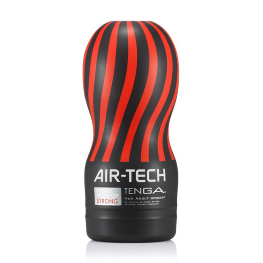 Tenga - Air-Tech Herbruikbare Vacuum Cup Strong  Mannen Speeltjes