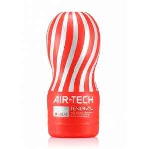 Tenga - Air-Tech Herbruikbare Vacuum Cup Regular  Mannen Speeltjes