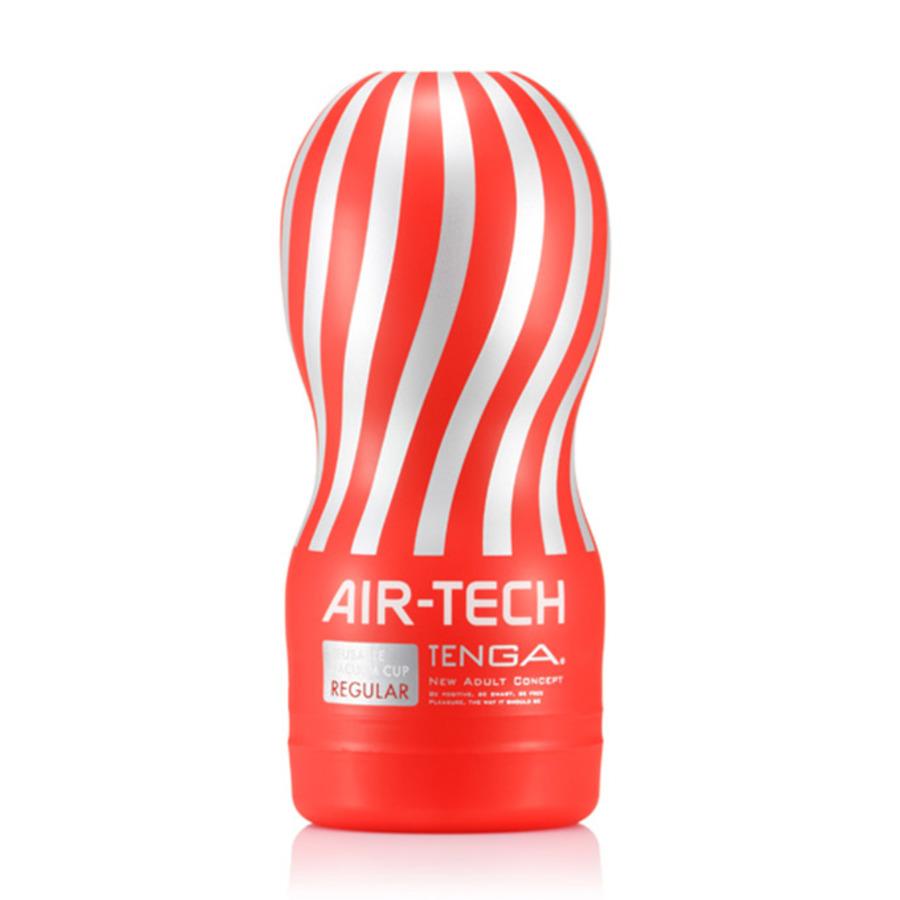 Tenga - Air-Tech Herbruikbare Vacuum Cup Regular  Mannen Speeltjes