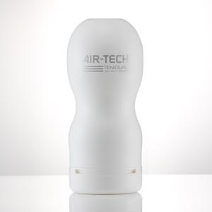 Tenga - Air-Tech Herbruikbare Vacuum Cup Gentle Mannen Speeltjes
