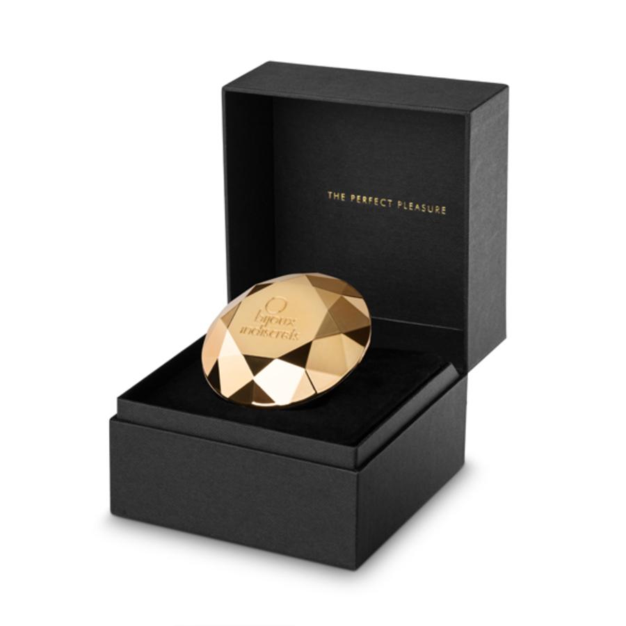 Bijoux Indiscrets - Twenty One Vibrerend Diamant Vrouwen Speeltjes