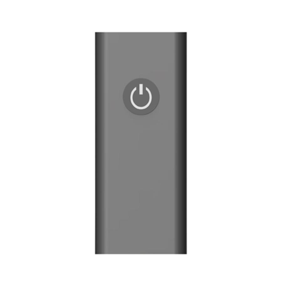 Nexus -  Ace Remote Control Vibrerend Butt Plug M Anale Speeltjes