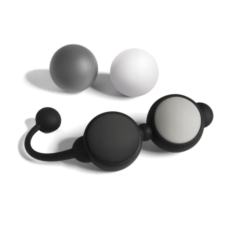 Fifty Shades Of Grey - Kegel Vaginale Ballen Set Vrouwen Speeltjes