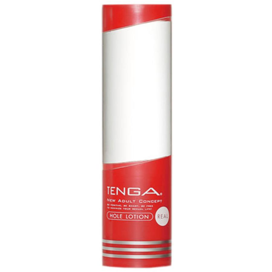Tenga - Hole Lotion Real Glijmiddel Accessoires