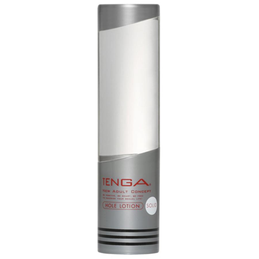 Tenga - Hole Lotion Solid Glijmiddel Accessoires