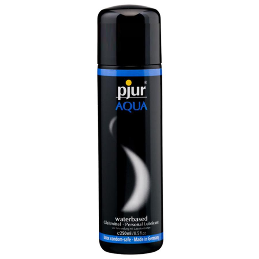 Pjur - Aqua Glijmiddel 250 ml Accessoires