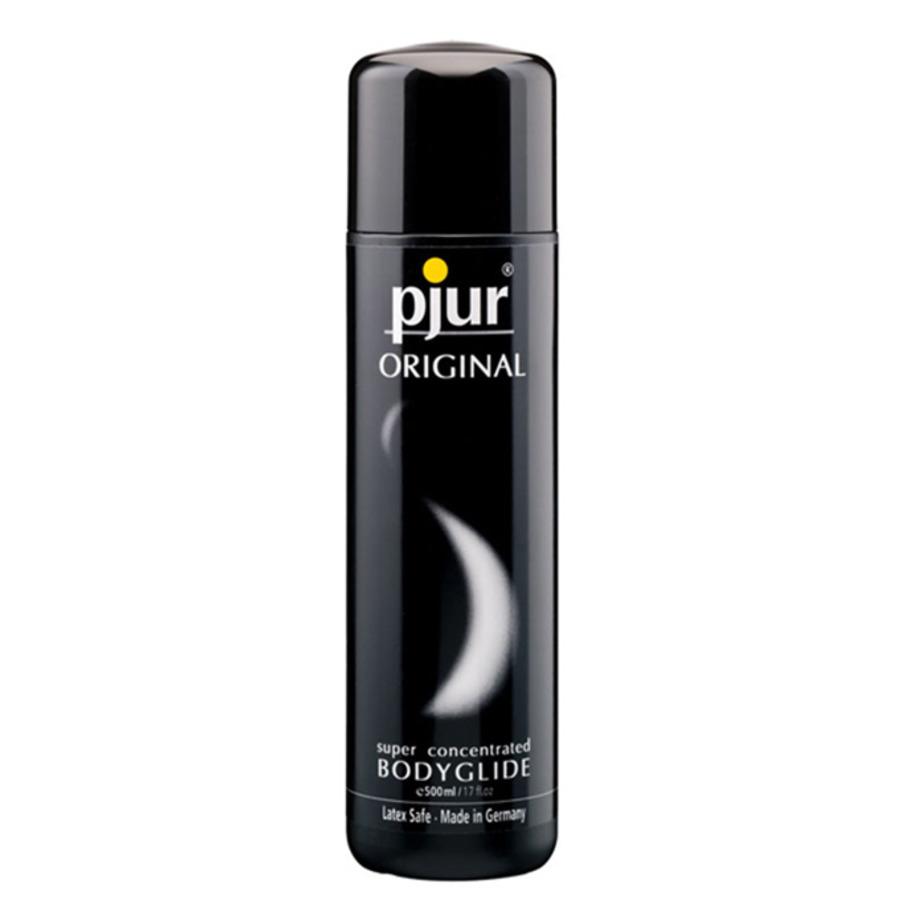 Pjur - Original Glijmiddel 500 ml Accessoires