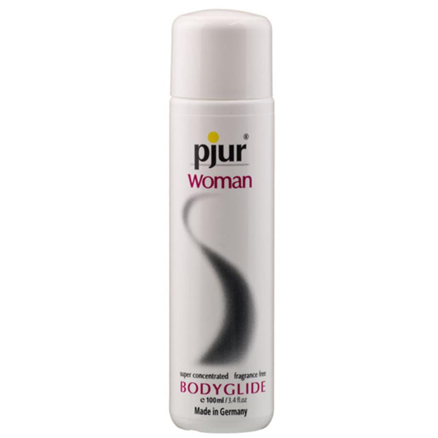 Pjur - Woman Glijmiddel 100 ml Accessoires
