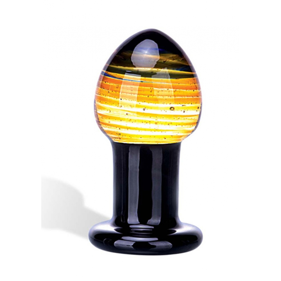 Gläs - Galileo Glazen Butt Plug Vrouwen Speeltjes