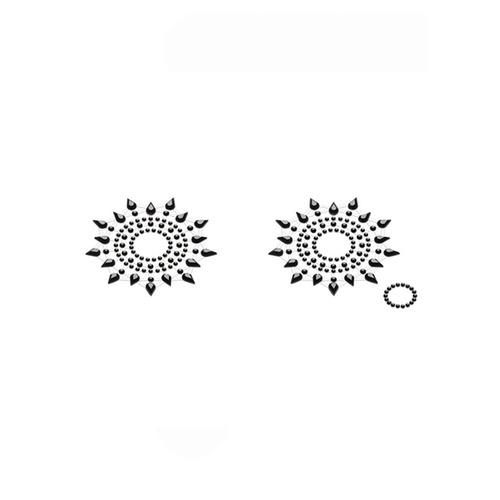 Petits Joujoux - Gloria Zwart Tepel Stickers
