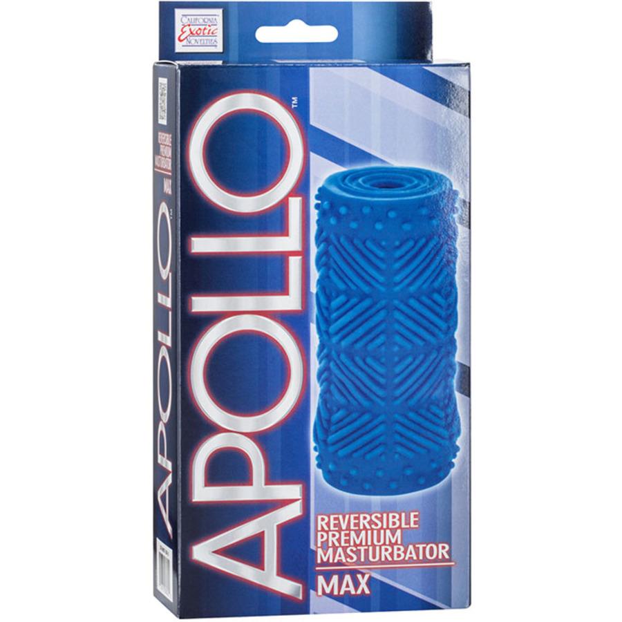 Apollo - Max Masturbator Stroker Mannen Speeltjes