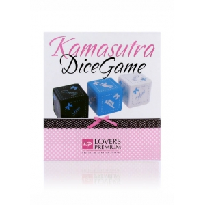 LoversPremium - Dubbelspel Kamasutra Accessoires