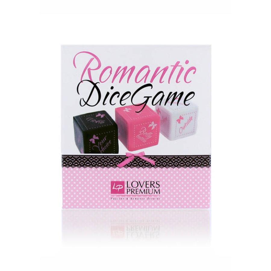 LoversPremium - Dobbelspel Romantisch Accessoires