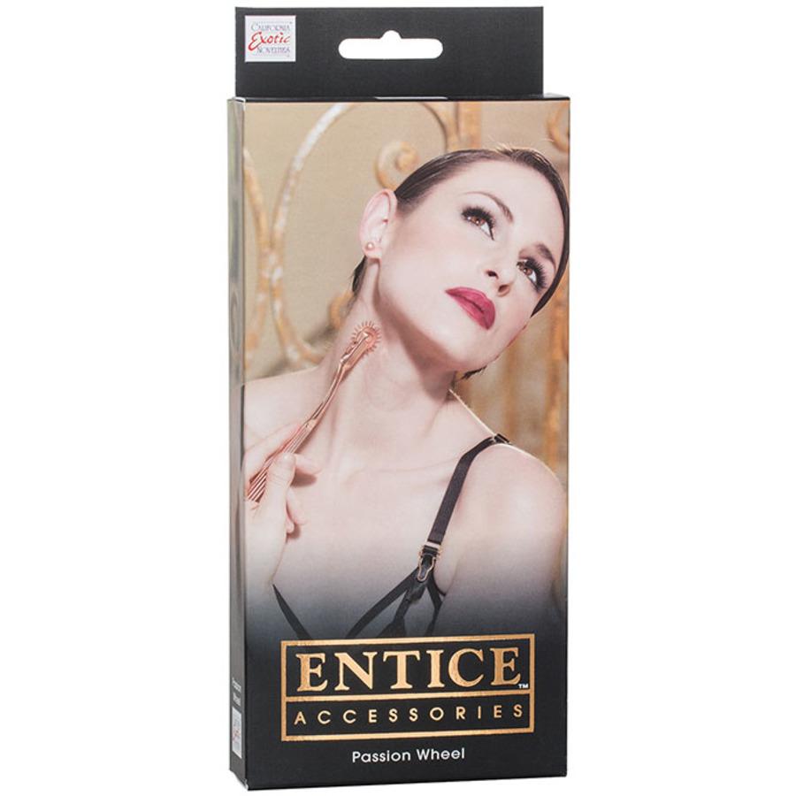 Entice - Passion Wheel Teaser SM