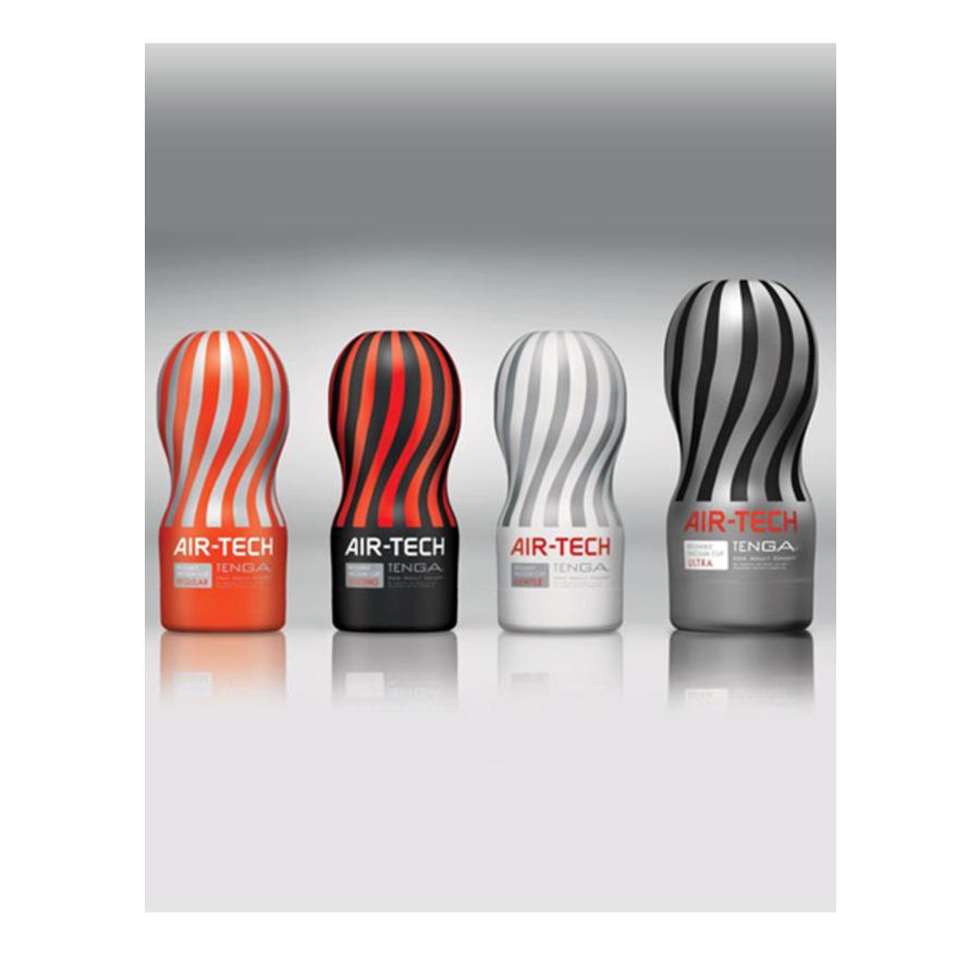 Tenga - Air Tech Herbruikbare Vacuum Cup Ultra Mannen Speeltjes