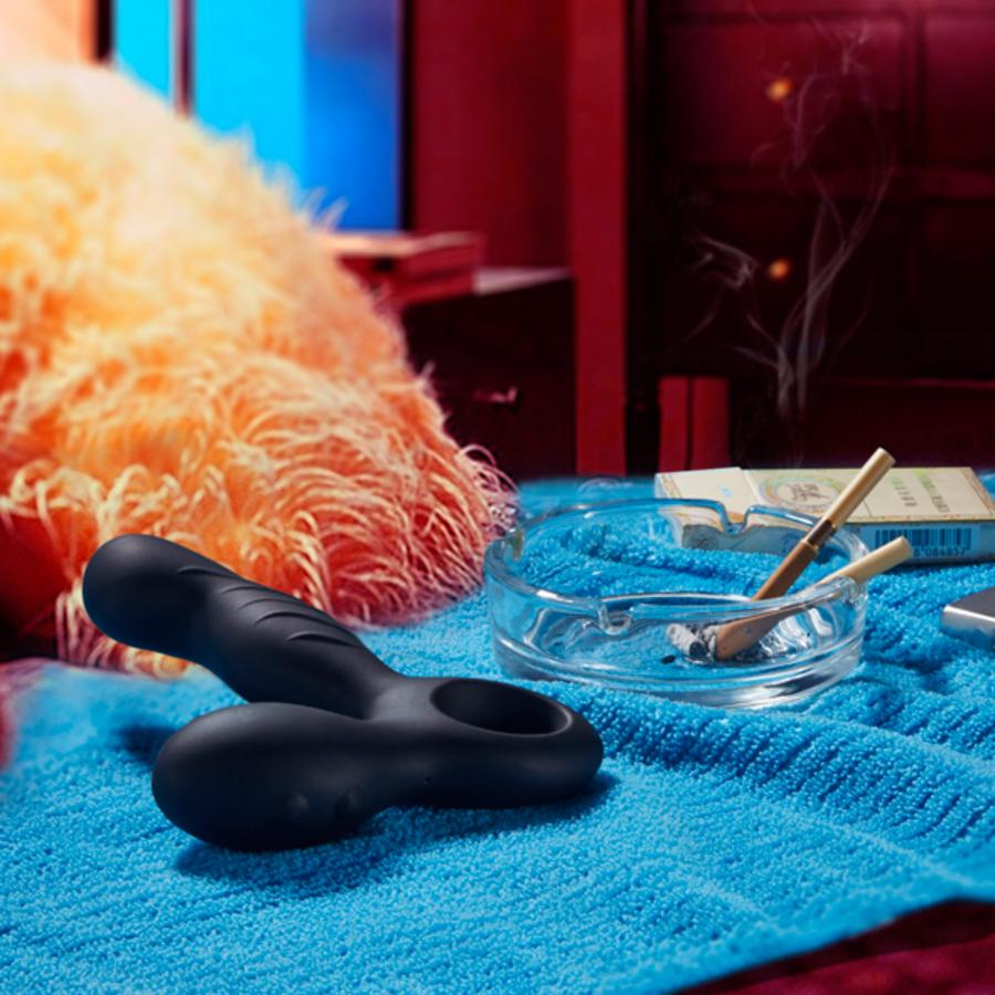 Nomi Tang - Spotty Revolving P-Spot Massager Anale Speeltjes